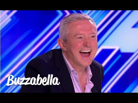 The X Factor: Louis Walsh's Funniest Moments