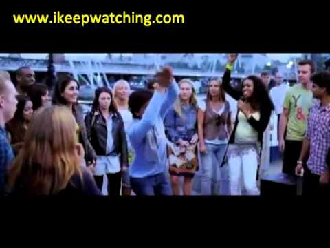 Ra.One - Dildara Official Song HD