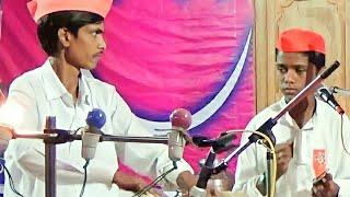 Video शानदार हो मेरा भारत Bharat Shandar Ho Mera Bhajan of Tukadoji Maharaj at Gadegaon Bhajan Spardha download MP3, 3GP, MP4, WEBM, AVI, FLV Maret 2018