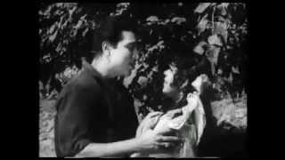 Mahalon Me Rehnewali Tel Malish Boot Polish Lata & Talat Mehmood 1961