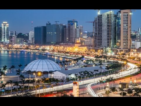 10 Things to do in Luanda