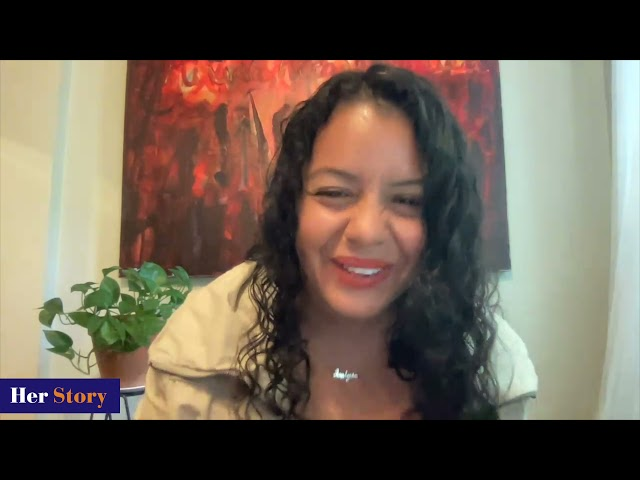 Getting Your First Gray Hair   Ivelyse Andino, Founder and CEO, Radical Health