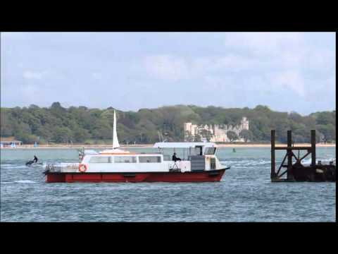 More New Hythe Ferry Uriah Heep Trials 10th May 2015