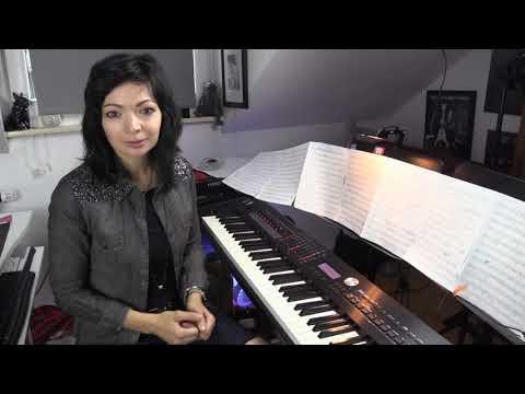 GVIDO - Digital Music Score - Introduction