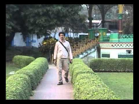 Visiting Eden Garden in Kolkata by Umakant Mishra