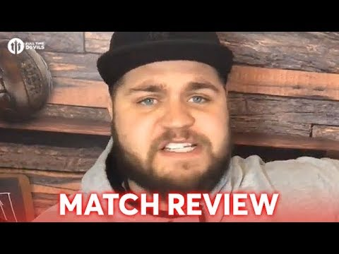 VAR Not Ready! Huddersfield Town 0-2 Manchester United FA CUP REVIEW