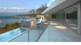 À vendre - Villa 9 pièces Cologny-GE, CHF 15'000'000