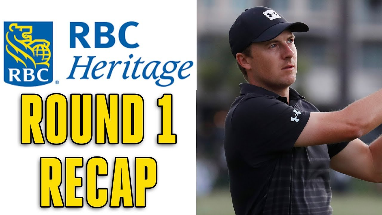 RBC Heritage 2020: Day 3 Odds, Tee Times, Live Stream, TV ...