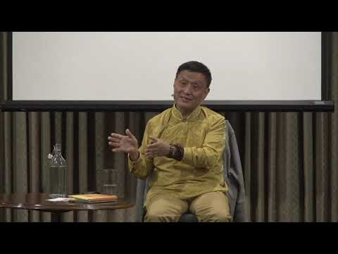 Lucid Dreaming In The Tibetan Tradition: Tenzin Wangyal Rinpoche