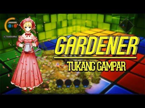 Gardener : Hero Support ala Maid Tsundere  Lost Saga Indonesia