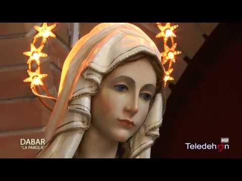 """Dabar """"La parola"""" - 20a Tempo Ordinario - Anno C"""