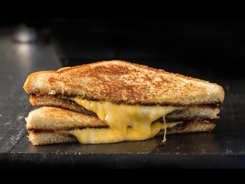 Generate Easy Grilled Cheese Recipe Snapshots