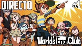 Vídeo World's End Club