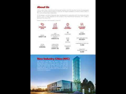 CFLD - Industry Development Business Group