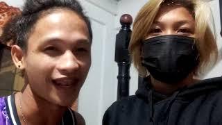 Muling pagkikita namin ni Kuya Reaper , kasama ang ZHLA Manila