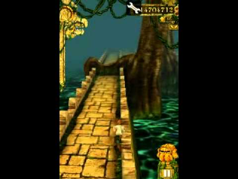 how to hack temple run