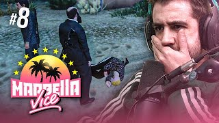 MARBELLA VICE #8 || AJUSTE DE CUENTAS CON MARIANO