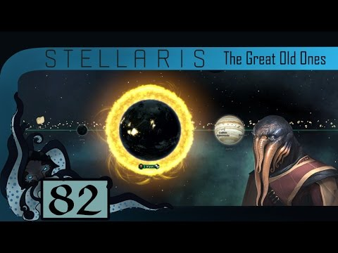 Genetic Modification - Let's Play Stellaris: The Great Old Ones #82 - Stellaris Gameplay
