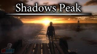 DISAPPEARANCE - Shadows Peak Part 1 | Walkthrough Gameplay | PC Indie Horror Game Let