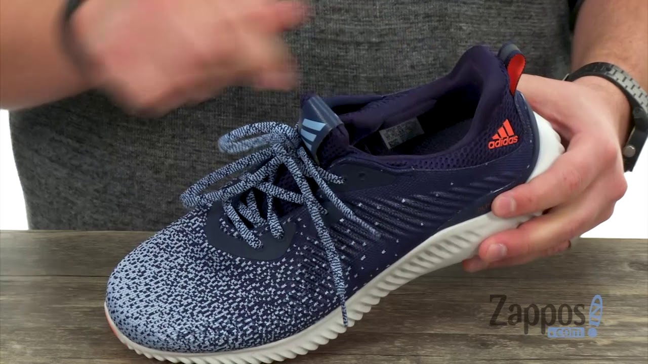 f2f416ac89ac adidas Running Alphabounce CK SKU  8984124 - YouTube