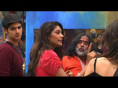 Bigg Boss Season 10: Day 2 - 18th October...