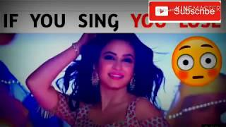 IF YOU SING, YOU LOSE | BEST TAMIL SONG COLLECTION | ALL TIME FAVOURITE TAMIL SONGS