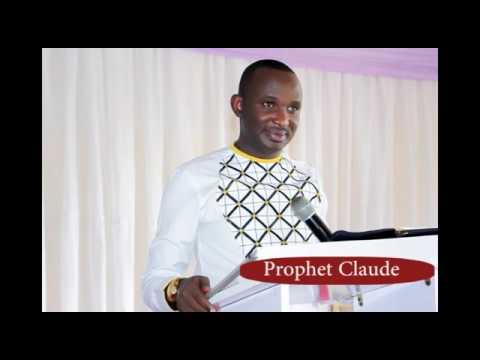 Umumaro wo Kwiyiriza Ubusa no Gusenga - Prophet Claude