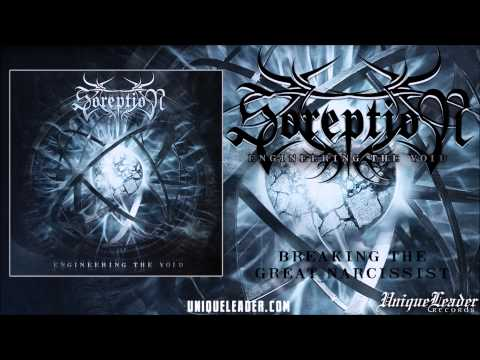 Soreption-Breaking the Great Narcissist (Official)