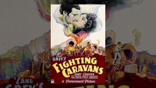 Битва караванов (1931) фильм