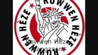 Watch Rowwen Heze Langzaam video