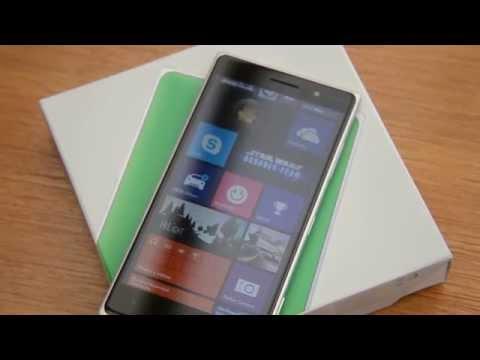 Nokia Lumia 830, Análisis en Español