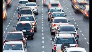 Стратегия безопасности дорожного движения в РФ на 2018-2024 годы. Программа «Вместе за безопасность»