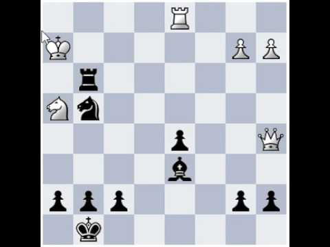 four move checkmate puzzles 36 youtube