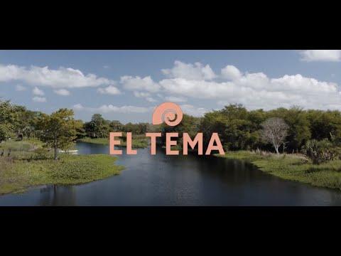 EL TEMA   TRÁILER
