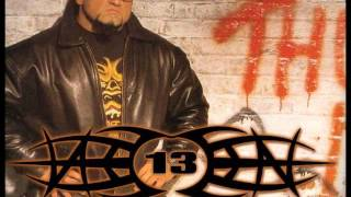 "WWE Tazz Theme - ""13"""