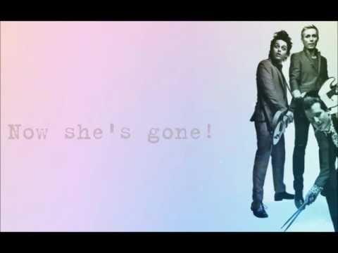Green Day - Jinx/Haushinka • with lyrics on screen