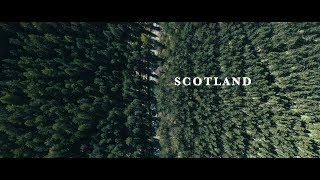 Scotland Adventure