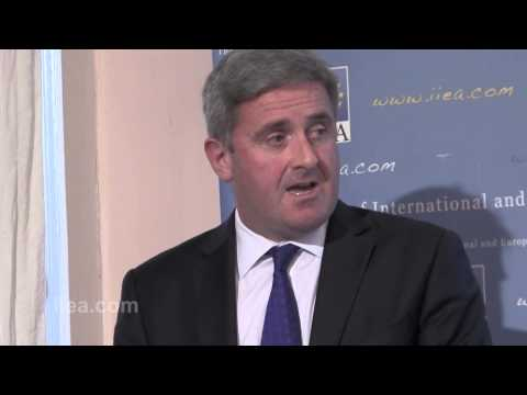 Keith Bristow - Corruption, Public Confidence, and the Need for Openness - 02 Oct 2015