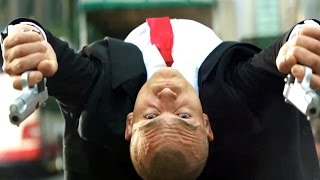 Hitman: Agent 47 TRAILER (2015) Rupert Friend Action Movie HD