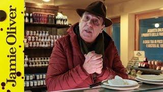 Gennaro finds an Incredible Italian Cheese Shop!   Gennaro Contaldo