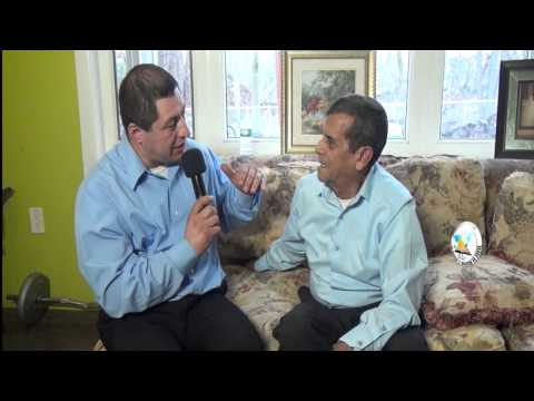 Entrevista Leonardo Gutierrez