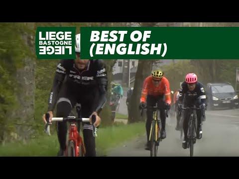 Race Summary – Liège Bastogne Liège 2019