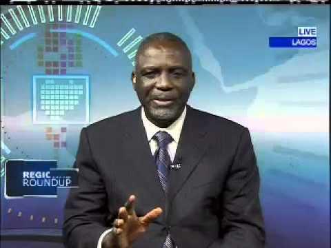 Professor Bart Nnaji blueprint for the power sector announced by President Goodluck Jonathan