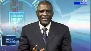Professor Bart Nnaji blueprint for the power sector announced by President Goodluck Jonathan