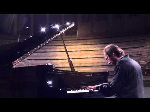Alkan: Prélude op. 66 No. 4 for piano-pédalier
