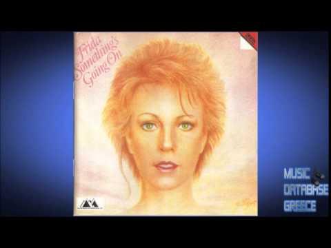 Anni-Frid Lyngstad - Something's Going On (FULL ALBUM - 1982) HQ