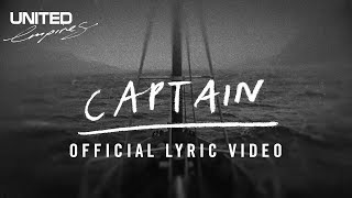 Captain Official lyric Video(This is the song Captain off our album Empires! Get Empires :http://bit.ly/EMPIRES., 2015-08-13T04:14:02.000Z)