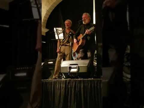 Bill Bottrell and Chris Skyhawk cover Tom Petty 2/24/18