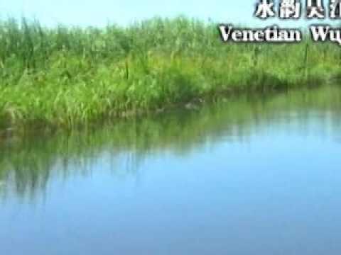 Tours-TV.com: Fishing in Wujiang