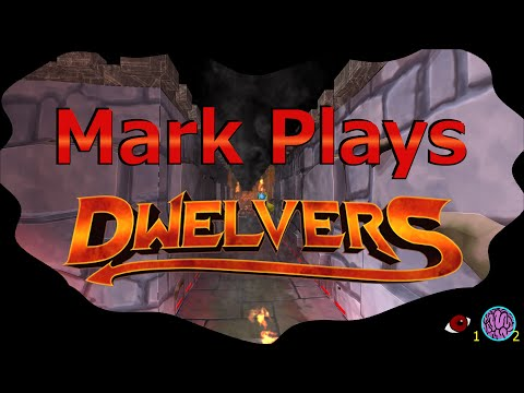 Mark Plays Dwelvers Alpha - Episode 3 - Production Issues